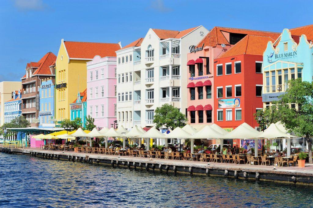 Uw vakantie in Curaçao