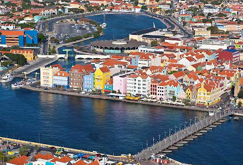 Verblijf up Curaçao